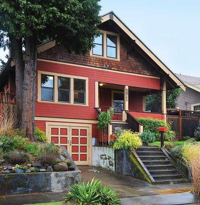 5811 NE Flanders St, Portland, OR 97213