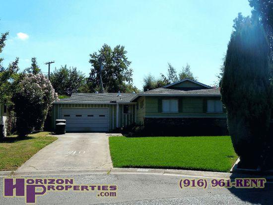 3600 Dos Acres Way, Sacramento, CA 95821