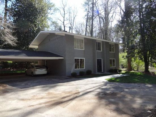 4889 Lake Forrest Dr, Atlanta, GA 30342