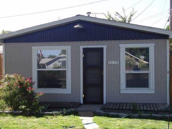 1618 Locust St, Caldwell, ID 83605