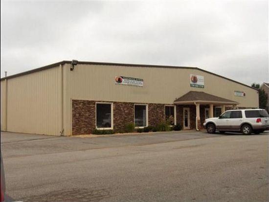 866 Harmony Rd, Eatonton, GA 31024