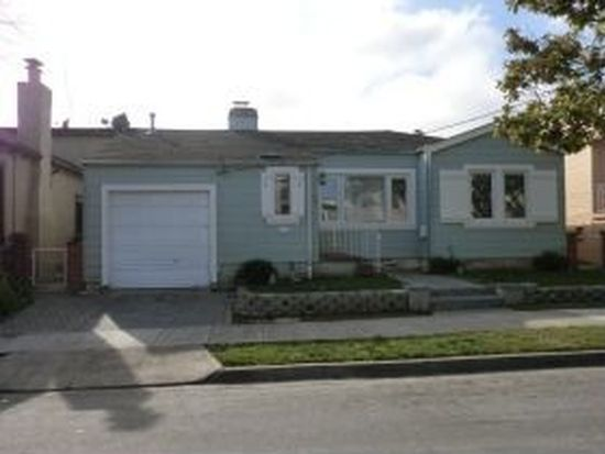 875 Masson Ave, San Bruno, CA 94066
