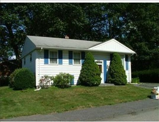 30 Libby Ave, Marlborough, MA 01752