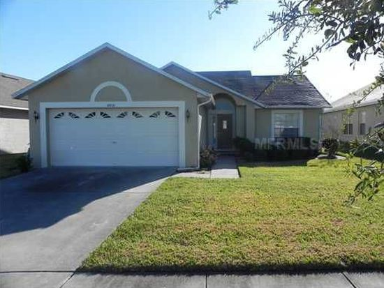 4910 Hidden Hills Ln, Wesley Chapel, FL 33545