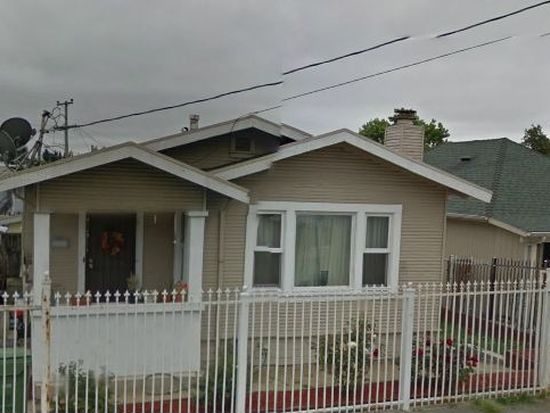 2256 48th Ave, Oakland, CA 94601