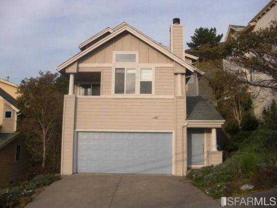 519B Monterey Rd, Pacifica, CA 94044