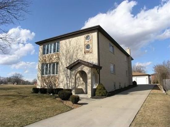 9910 W 57th St, Countryside, IL 60525