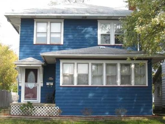 938 S 31st St, South Bend, IN 46615