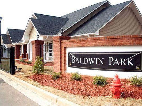 251 S Irwin St UNIT 111, Milledgeville, GA 31061