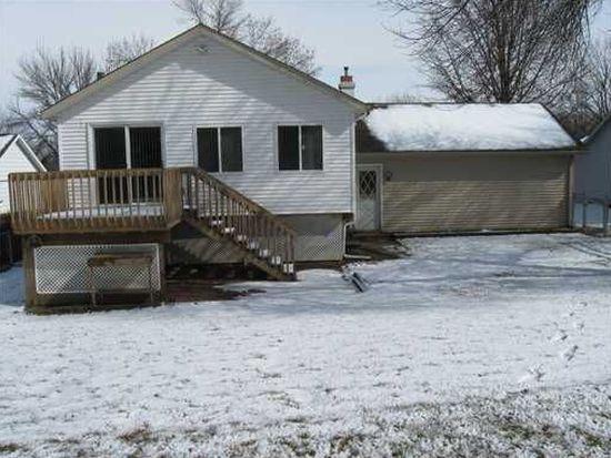 7007 Chelsea Dr NE, Cedar Rapids, IA 52402