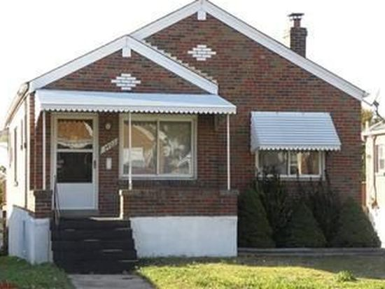 3403 Macklind Ave, Saint Louis, MO 63139