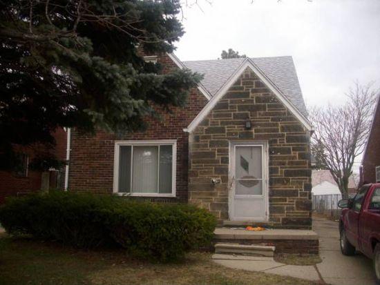 11303 Engleside St, Detroit, MI 48205