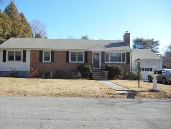 9 Pine Ave, North Reading, MA 01864