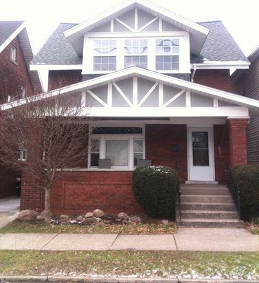 2616 Plum St, Erie, PA 16508