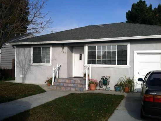 324 Cavanaugh St, San Mateo, CA 94401