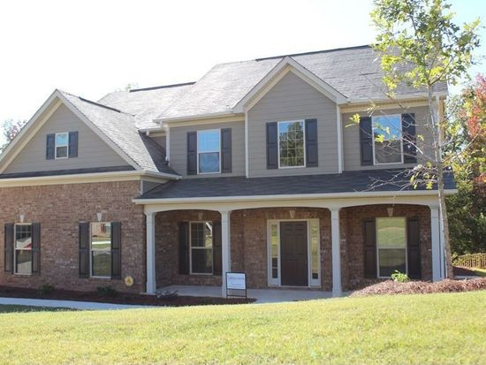 4643 English Ivy Dr, Fortson, GA 31808