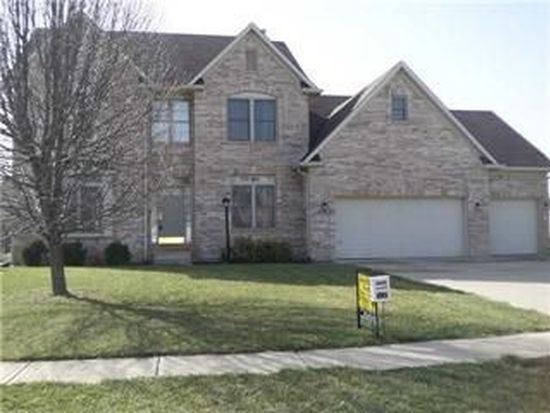 1407 Mccready Ct, Indianapolis, IN 46217