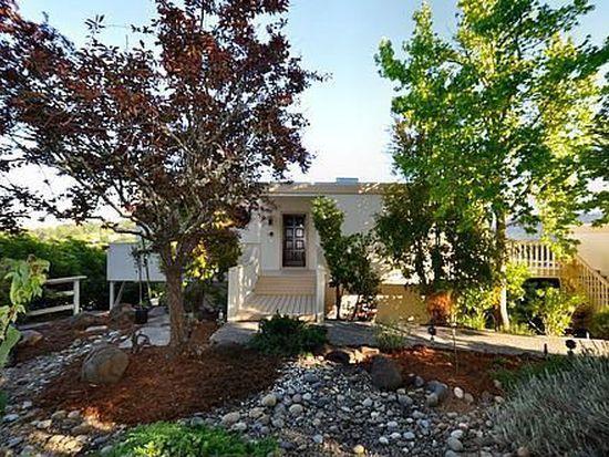 25 Berryessa Way, Hillsborough, CA 94010