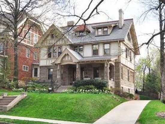 1677 Beechwood Blvd, Pittsburgh, PA 15217