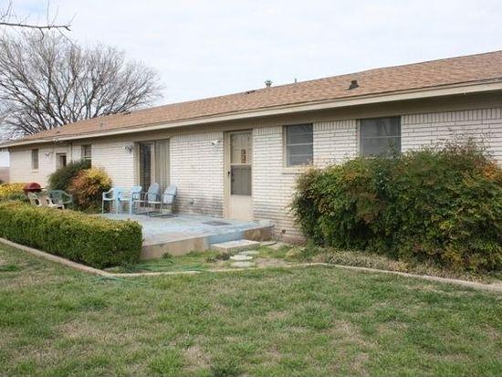 809 S Avenue L, Clifton, TX 76634
