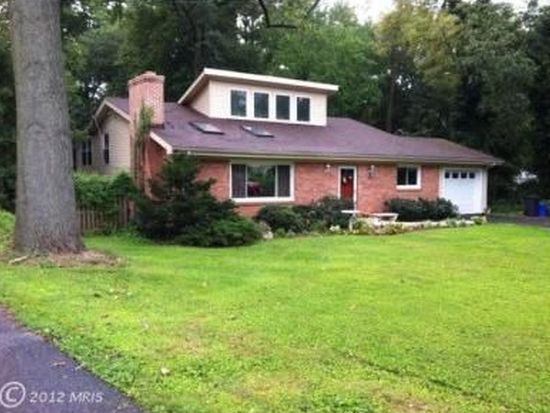 6609 Belleview Dr, Columbia, MD 21046