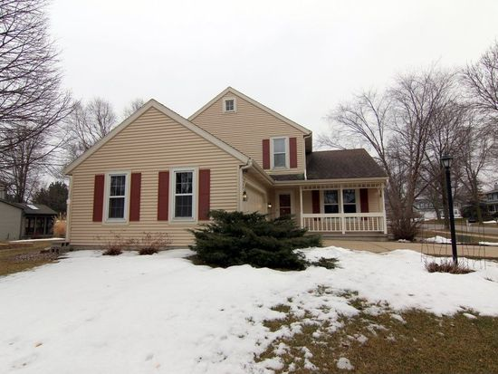 1217 Tramore Trl, Madison, WI 53717