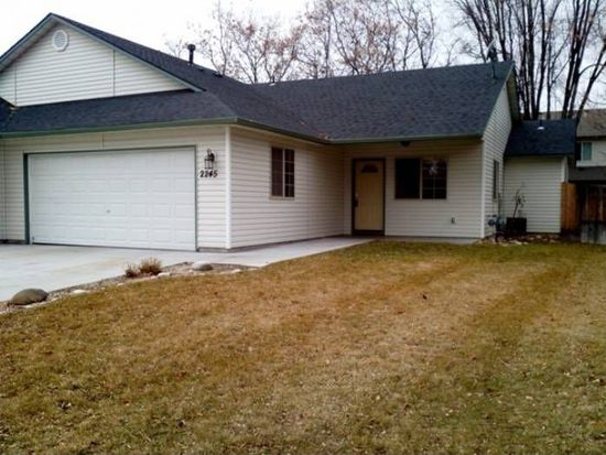 2245 S Amy Ave, Boise, ID 83706