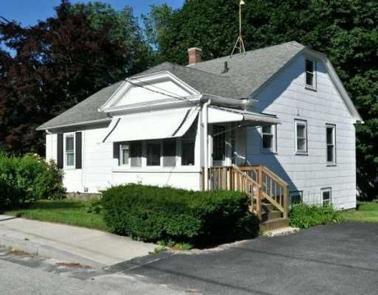 894 Cass Ave, Woonsocket, RI 02895
