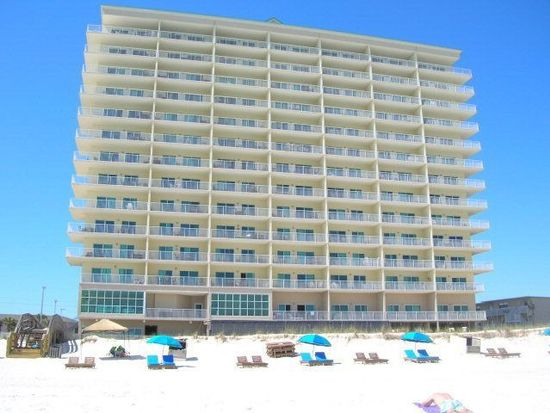 921 W Beach Blvd UNIT 803, Gulf Shores, AL 36542
