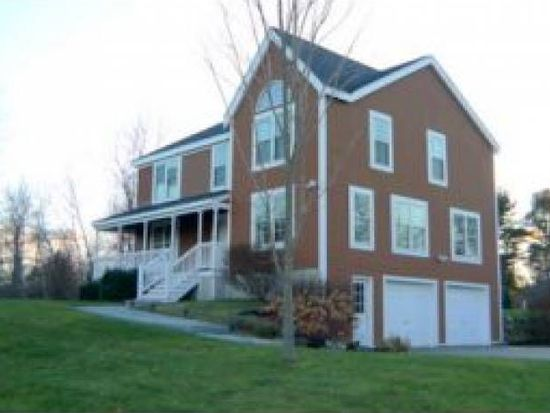 77C Little River Rd, Kingston, NH 03848