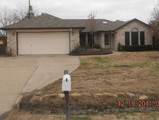 312 Branson Rd, Roanoke, TX 76262