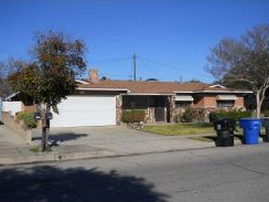 2768 Etiwanda Ave, Rialto, CA 92376