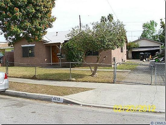 4012 Vineland Ave, Baldwin Park, CA 91706