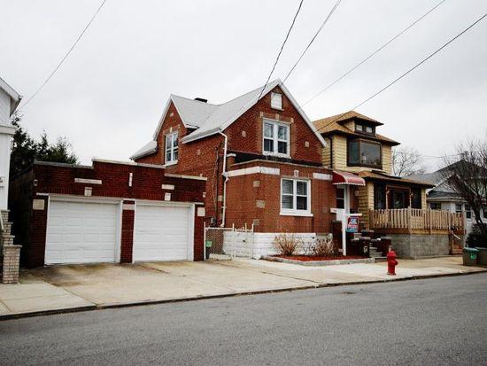 1323 Bradford Ave, Bronx, NY 10461