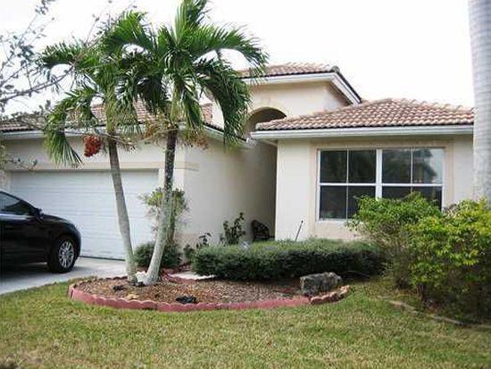 14925 SW 22nd St, Miramar, FL 33027