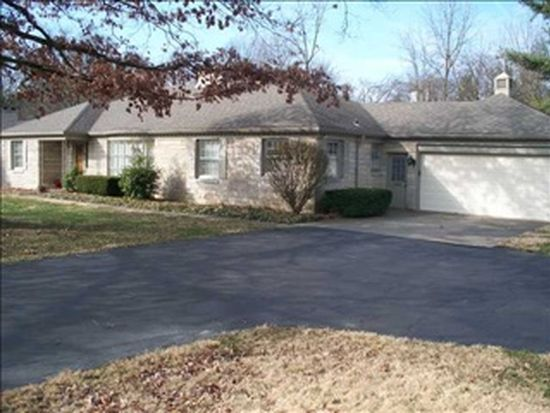 927 Sunset Dr, Anderson, IN 46011