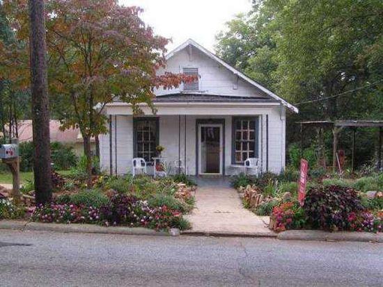 976 Ridge Ave, Stone Mountain, GA 30083