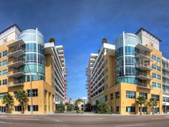 1120 E Kennedy Blvd # 906, Tampa, FL 33602
