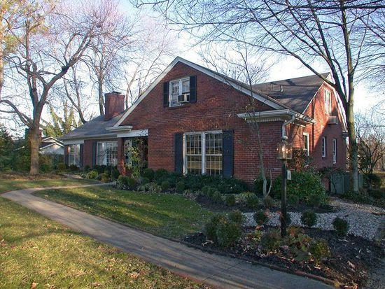 1821 Knollwood Rd, Louisville, KY 40207