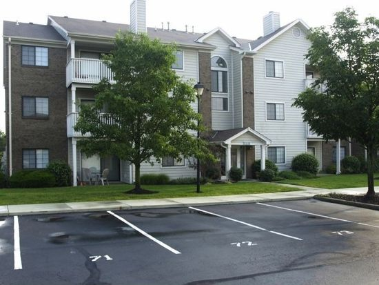6767 Meadow Creek Dr UNIT 206, Columbus, OH 43235