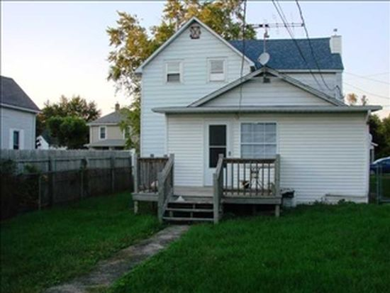 29 W Brown St, Knightstown, IN 46148