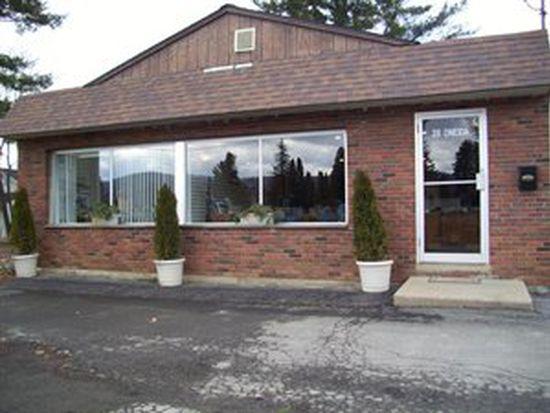 28 Oneida St, Oneonta, NY 13820