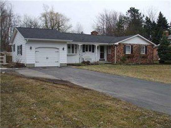 6525 Poplar Hill Ln, East Amherst, NY 14051