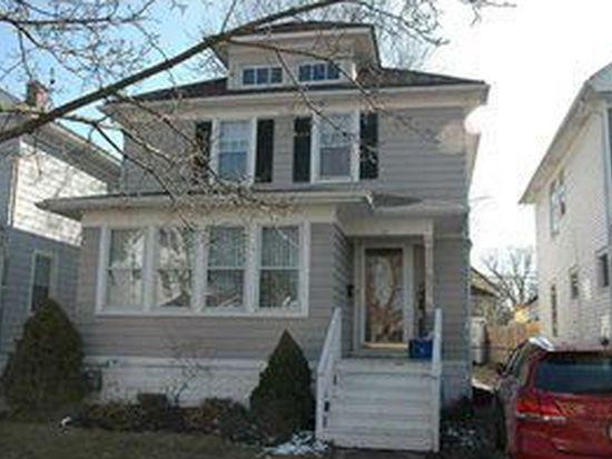 20 Brinton St, Buffalo, NY 14214