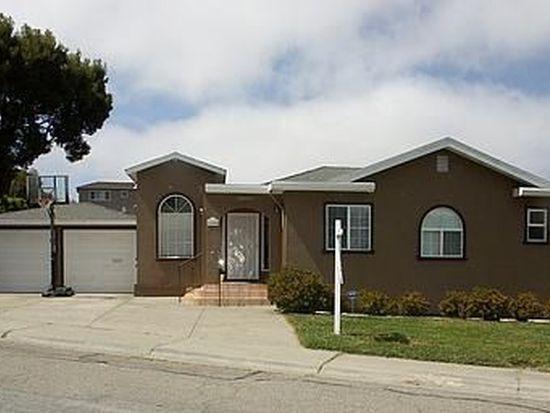 1200 Santa Lucia Ave, San Bruno, CA 94066