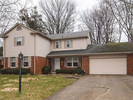 8147 Hoover Ln, Indianapolis, IN 46260