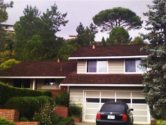 87 Twelveoak Hill Dr, San Rafael, CA 94903