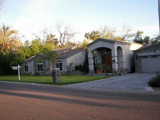 1125 W Lawrence Ln, Phoenix, AZ 85021