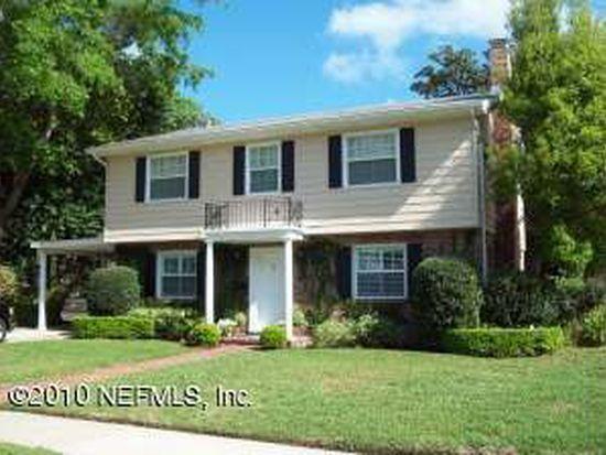 4227 Davinci Ave, Jacksonville, FL 32210