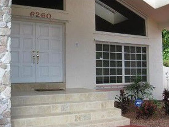 6260 Dolphin Dr, Coral Gables, FL 33158